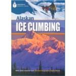 Footprint Reading Library: Alaskan Ice Climbing 800 - British