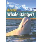Footprint Reading Library - Artic Whale Danger!