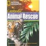Footprint Reading Library: Cambodia Animal Rescue 1300 - American