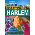 Footprint Reading Library: Chinese Artist Harlem 2200 (Ame)
