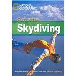 Footprint Reading Library: Extreme Sky Diving 2000 (Ame)