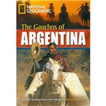 Footprint Reading Library: Gauchos Of Argentina 2200 (Bre)