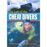 Footprint Reading Library: Last Of The Cheju Divers 1000 - British