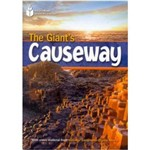 Footprint Reading Library - Level 1 800 A2 - Giant''s Causeway - DVD