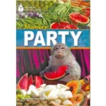 Footprint Reading Library - Level 1 - 800 A2 - Monkey Party British English