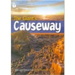Footprint Reading Library - Level 1 - 800 A2 - The Giants Causeway - Ameri