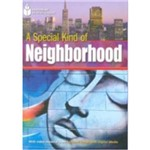 Footprint Reading Library - Level 2 - 1000 A2 - a Special Type Of Neighbour