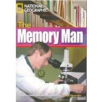 Footprint Reading Library - Level 2 - 1000 A2 - The Memory Man Level Americ