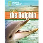 Footprint Reading Library - Level 4 1600 B1 - Cupid The Dolphin - British English - Multirom