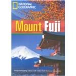 Footprint Reading Library - Level 4 - 1600 B1 - Mount Fuji - American Engli