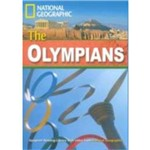 Footprint Reading Library - Level 4 - 1600 B1 - The Olympians - British Eng