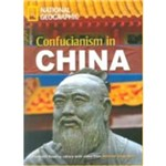 Footprint Reading Library - Level 5 - 1900 B2 - Confucianism In China - Ame