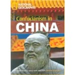 Footprint Reading Library - Level 5 - 1900 B2 - Confucianism In China Briti