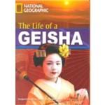 Footprint Reading Library - Level 5 - 1900 B2 - The Life Of a Gesiha Americ
