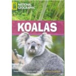 Footprint Reading Library - Level 7 - 2600 B2 - Kaola British English - Tex