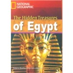 Footprint Reading Library - Level 7 - 2600 B2 - The Hidden Terasures Of Egy