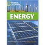 Footprint Reading Library - Level 8 - 3000 C1 - Alternative Energy - Britis