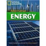Footprint Reading Library - Level 8 3000 C1 - Alternative Energy - American English + Multirom