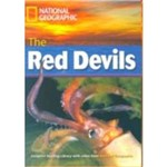 Footprint Reading Library - Level 8 3000 C1 - The Red Devils - British Eng