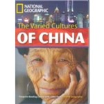 Footprint Reading Library - Level 8 - 3000 C1 - The Varied Cultures Of Chin