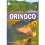 Footprint Reading Library: Life On The Orinoco 800 - British