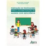 Formação de Professores para a Alfabetização de Alunos com Deficiência