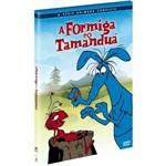 Formiga e o Tamanduá, a - a Série Animada Completa