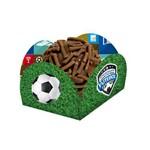 Forminha Apaixonados por Futebol 40uni - Festcolor