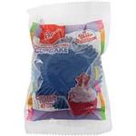 Forminha Cupcake Impermeável Colors Azul Royal - 45 Unidades - Regina Festas