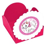 Forminhas para Doces Marie Pink - 10 Unds