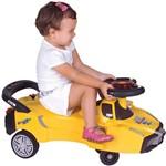 Fórmula Gira Gira Amarelo - Fênix