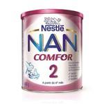 Fórmula Infantil Nestlé Nan Comfor 2 400g