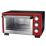 Forno Elétrico Oster Convection Cook 18L