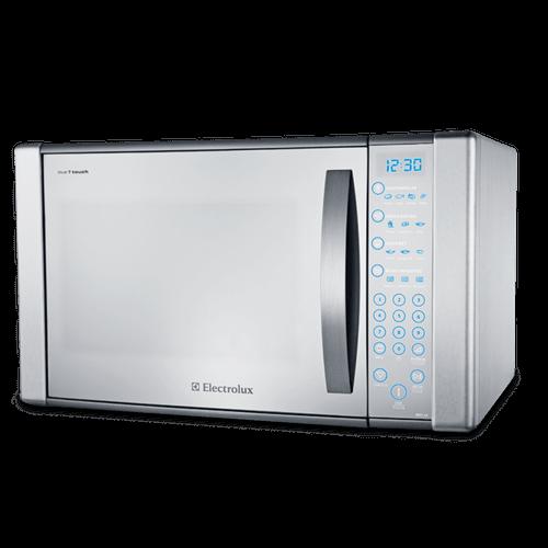 Forno Micro-Ondas Blue Touch 31L Espelhado (MEC41) 220V