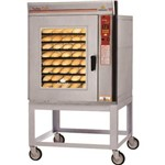 Forno Turbo a Gas 8 Assadeiras 110v Progas