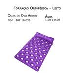 Forrações de Leito - Caixa de Ovo Aberto (água 1,90 X 0,90m) - Bioflorence - Cód: 202.1174