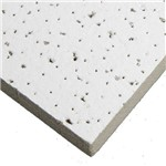 Forro Mineral Armstrong Fine Fissured Lay-in 16 X 625 X 1250 Mm (caixa)