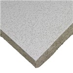 Forro Mineral Armstrong Perla Op Lay-in 18 X 625 X 1250 Mm (caixa)