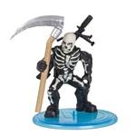 Fortnite Mini Figura Battle Royale Collection Skull Trooper - Fun Divirta-se Fortnite Mini Figura Skull Trooper - Fun Divirta-se