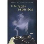 Fotógrafo dos Espíritos, o