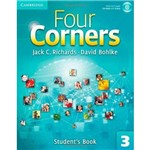 Four Corners Level 3 Student'S Book With