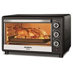 Fr-17 - Forno Family Ii – 36l