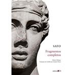 Fragmentos Completos - Editora 34
