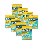 Fralda Geriátrica Bigfral Confort G 8 Pacotes 64 Fraldas