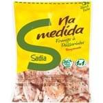 Frango à Passarinho Temperado Zip Sadia 1kg