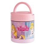 Frasco Térmico de Inox - Disney - Princesas - Girotondo