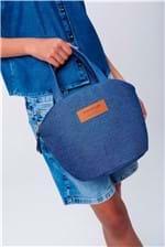 Frasqueira Térmica Jeans - Tam: UC / Cor: BLUE