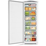 Freezer Vertical CVU30 C/ Degelo Manual 1 Porta 246 Litros Branco - Consul