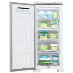 Freezer Vertical Electrolux Fe18 - 145l