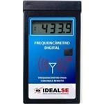 Frequencimetro Digital